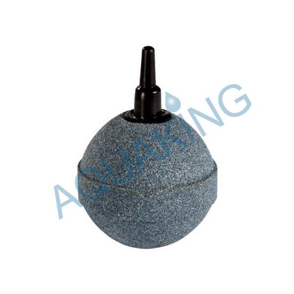 aquaking-luchtsteen-bol-grijs
