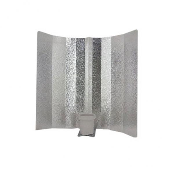 hammerslag-reflector-met-fitting-9-vouwen