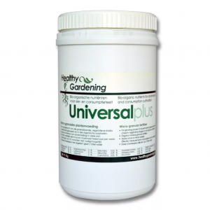 healthygardening-universalplus-groen-1-kg