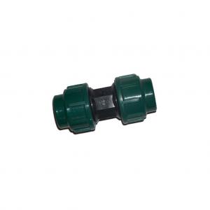 pe-klemkoppeling-vdl-groen-25-25mm