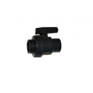 pvc-kogelkraan-32mm