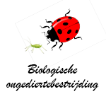 Bio ongediertebestrijding
