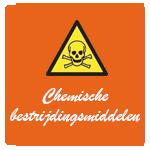 Chemische ongedierte bestrijding