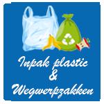Inpak plastic & Wegwerpzakken