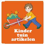 Kinder tuinartikelen