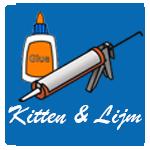 Kitten & Lijm