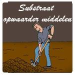 Substraat opwaardeer-middelen