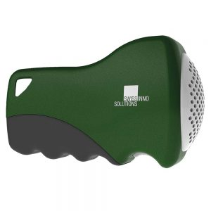 Ultrasonic hond verdrijver portable