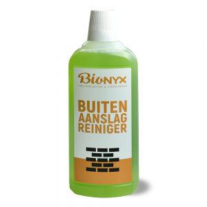 BIOnyx Buiten aanslagreiniger