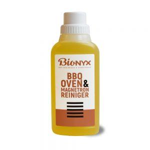 BIOnyx BBQ oven magnetronreniger
