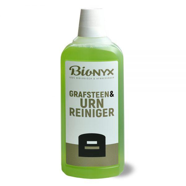 BIOnyx Grafsteen en urnreiniger