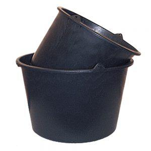 Kertsboomcontainer 20 liter zonder gaten