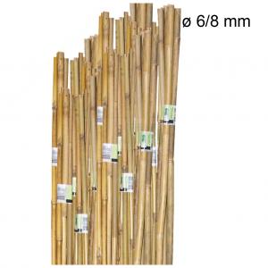Tonkinstok 60 cm - 10 st.