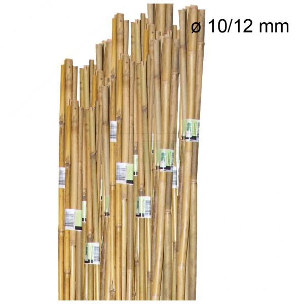 Tonkinstok 150 cm - 10 st.