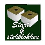 Stek & startblokken