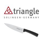 Triangle messen