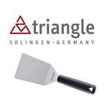 Triangle paletmessen
