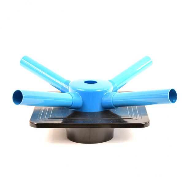 ram-humidifier-sproeikop-met-pijpen-geassembleerd