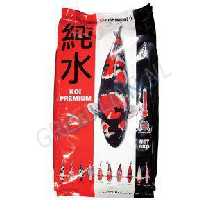 nishikigoi-premium