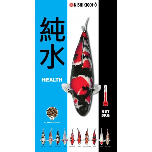 nishikigoi-o-health