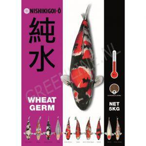 nishikigoi-o-wheat-germ