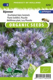 Drachtplant bijen-hommels