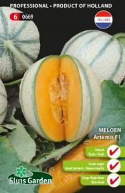 "Meloen ""Artemis F1"""