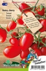 Tomaat Cherry Roma