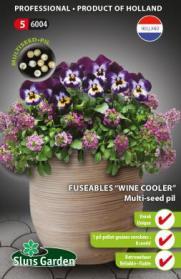 "Fuseables ""Wine Cooler"" (multi-seed pil)"