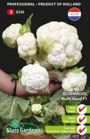 "Bloemkool ""Multi-Head F1"""