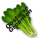 Oosterse groenten