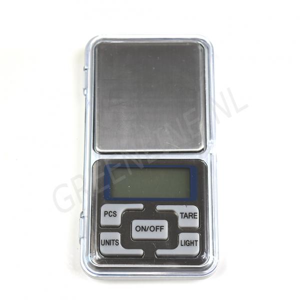 pocket-scale