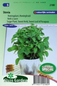 Stevia of Honingplant