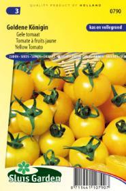 Tomaat Goldene Konigin