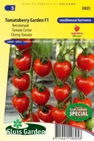 Tomaat Gardenberry F1