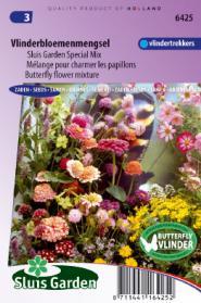 Mengsel Vlinderbloemen Speciaal mix