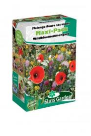 Mengsel Wildbloemen Maxi-Pack