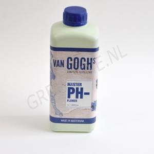 van Gogh's Master pH- Flower
